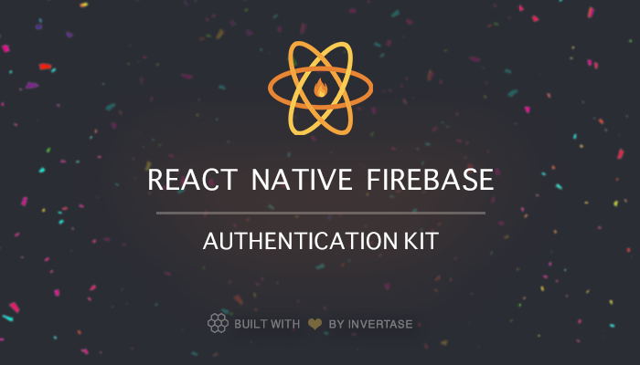 Firebase Authentication Kit
